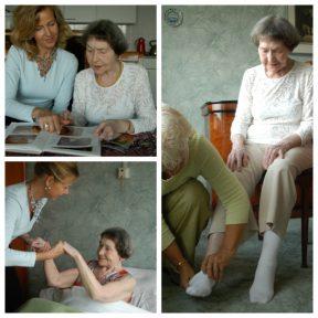vrijwilligers dementie