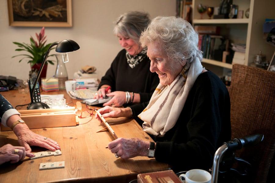 Humanitas ouderen