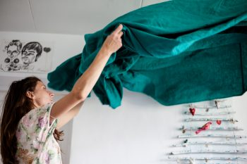 hulp in huishouden makkelijk wassen