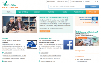 digitale platforms seniorweb