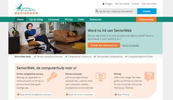 computerplatform seniorweb