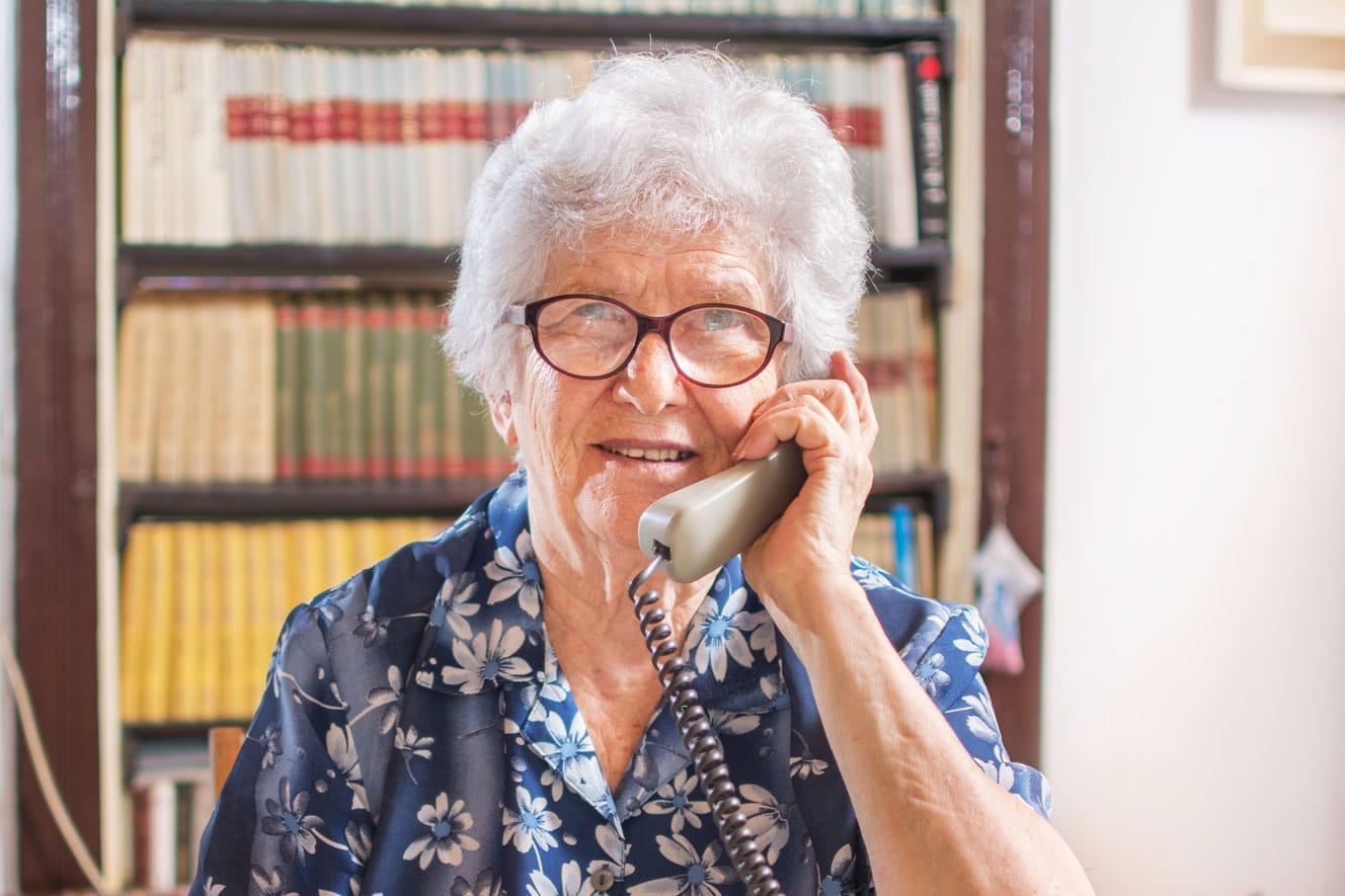 telefoondiensten