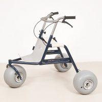 Strandrollator-Easy-Roller