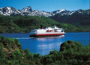 Cruises voor ouderen
