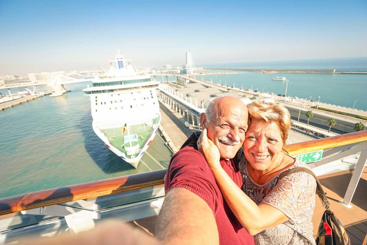 vakanties voor ouderen