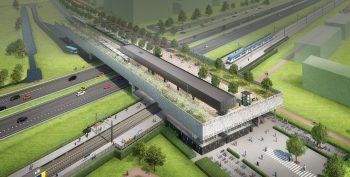 ns dienstregeling station lansingerland zoetermeer