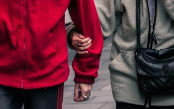 machteloosheid bij dementie