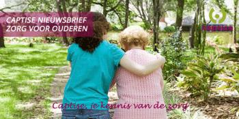 Alleszelf.nl in de media 2019 - Zorg voor ouderen