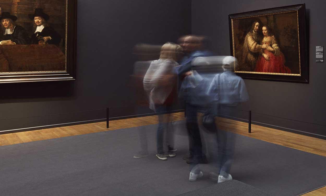 museumbezoek-eregalerij