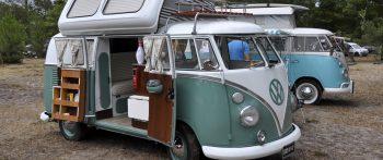 camper verkopen vrije tijd