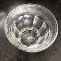 Waterontharden kalk in snelkoker