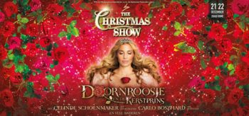 the christmas show 2019 doornroosje