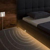 slaapkamer aanpassen licht