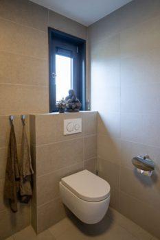 badkamer aanpassen toilet