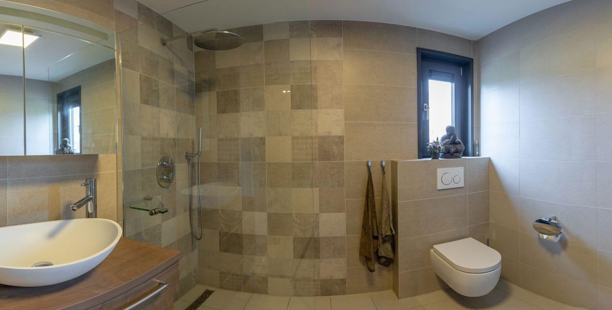 badkamer aanpassen