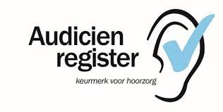 audicien register online hoortest