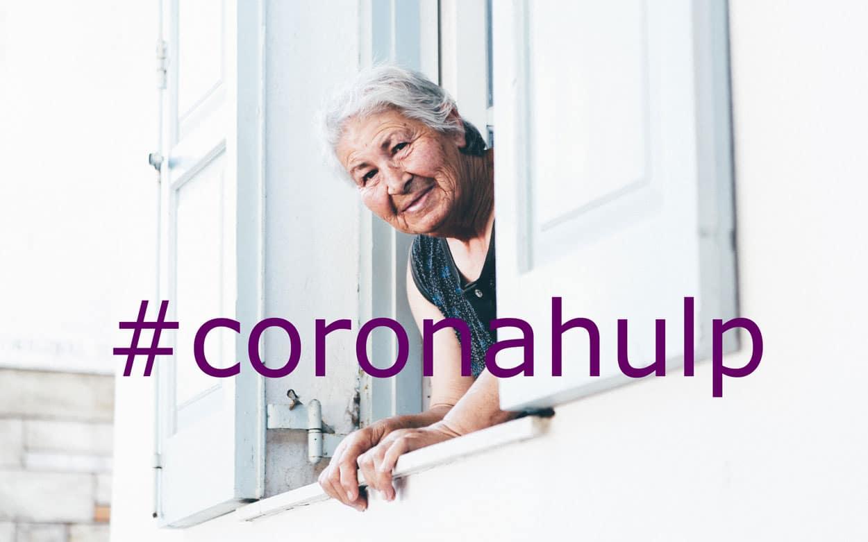 coronahulp