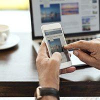 nieuw mobiel abonnement vergelijken