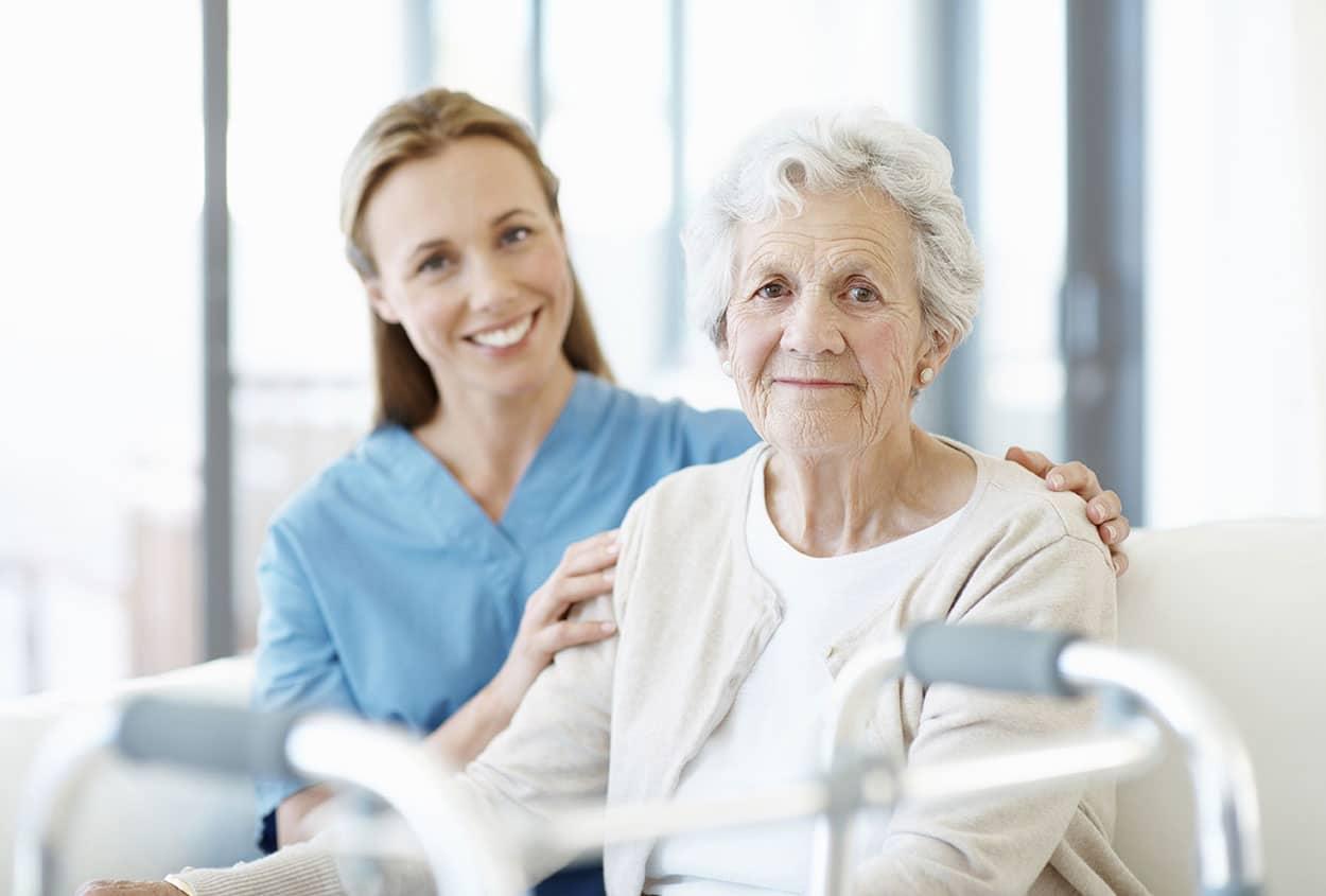 eenzaamheid onder senioren