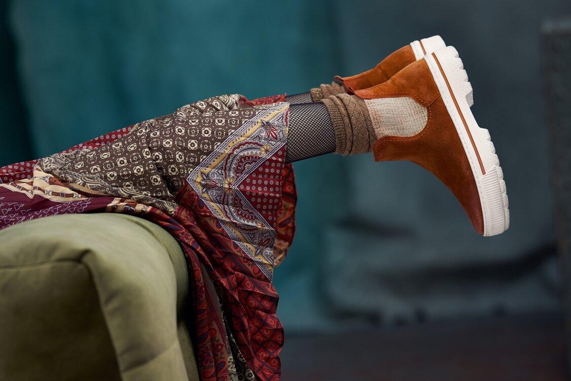 veilige schoen voor ouderen