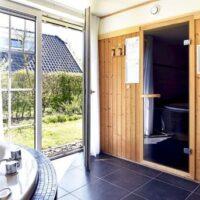 sauna vakantieparken