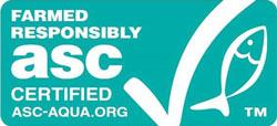 ASC keurmerk vis