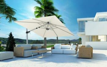 handige parasol