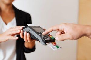 voordelen creditcard